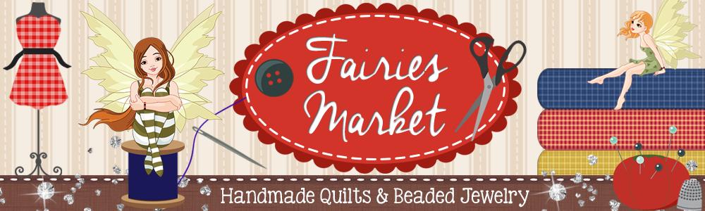 Fairies Market